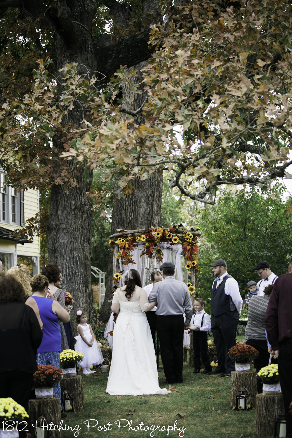 wedding ideas for october 2016 ceremonies 28149